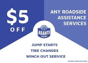 Roadside Assistance Service New Orleans